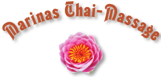Logo Marinas Thai-Massage